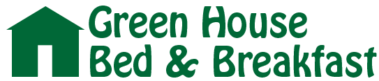 Green House Bed & Breakfast